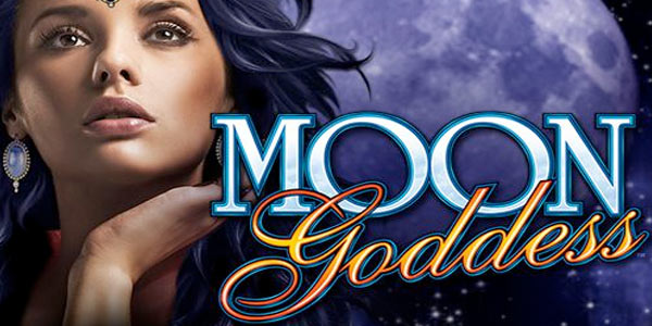 Goddess Of The Moon новая игра в казино 777