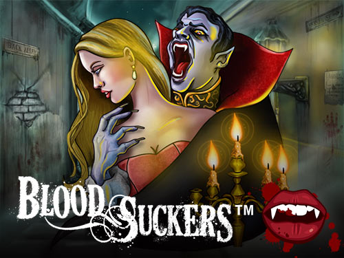 Blood Suckers в онлайн клубе Вулкан Делюкс